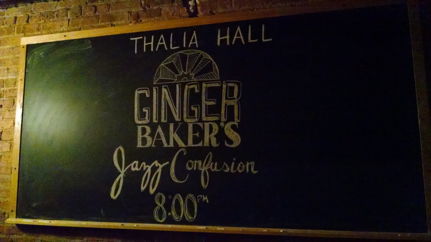 150614- ginger baker - thalia hall:photo by drumnmike