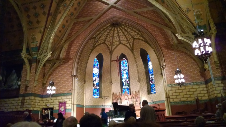 150707-St James Cathedral, Ravinia Steans music Rush hour concert:Photo by Drumnmike
